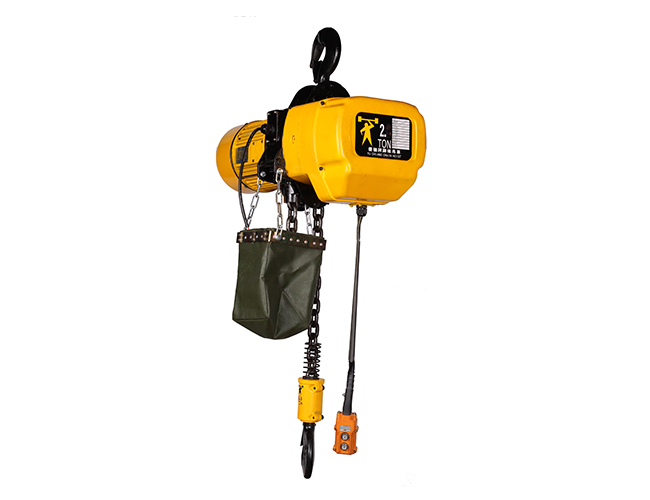 50HZ Electric Chain Hoist