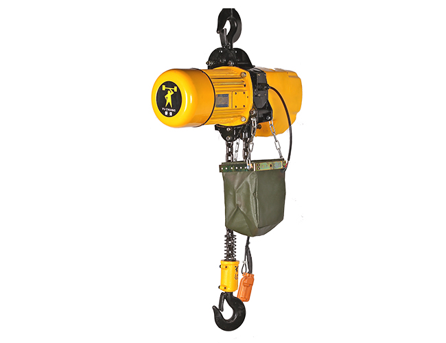 60HZ Electric Chain Hoist