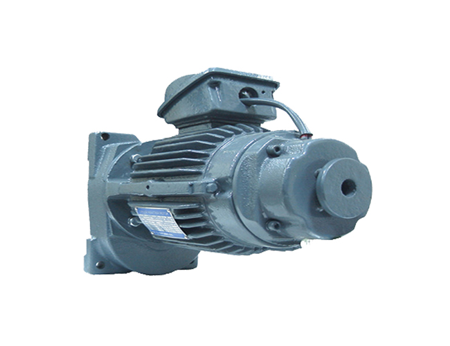 60HZ Reduction Brake Motor